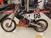 1998 Honda CR125 SR 125cc Dirt Bike